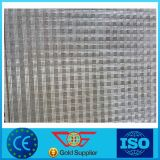 Nonwoven Geotextile Geocompositeを持つ合成ペットGeogrid