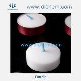 Bougies à cire bon marché Bougies de ménage blanches / colorées # 23