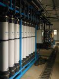 De onder druk gezette die Apparatuur van de Module van het Membraan UF in zeewaterbehandeling wordt toegepast