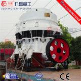 Kegel-Zerkleinerungsmaschine-Sand, der Maschine herstellt