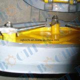 Bochi passte CCS ABS gesunkenen Watertiht Luken-Aluminiumdeckel an
