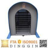 Plastica media della Camera di cane per gli animali domestici