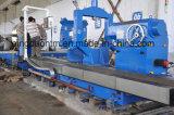 Van de Horizontale CNC van de Ervaring van China Professionele 50 Jaar Draaibank met het Malen Functie (CG61160)