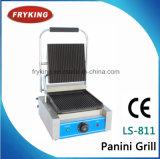 Griglia Heated elettrica della pressa del panino di Panini