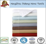 Постельные принадлежности кровати Microfiber сплошного цвета покрывают оптовую цену фабрики