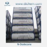 Высшее качество N-Dodecane C12h26 для клопомора брызга