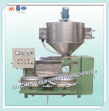 Pflanzenöl-Pressmaschine der Serien-6yl, Öl-Vertreiber