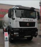 Sitrak C7h 8X4 400HP Betoneira