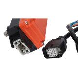 Interruptor teledirigido industrial de C-E1q con 433MHz