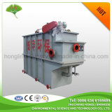 Flottation à air dissoute (DAF) pour le système de traitement d'eaux d'égout d'industrie