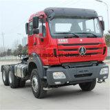 Beiben 420HP Kapazität des Traktor-LKW-100ton für Verkauf