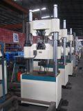 Hydraulische Servomaterialprüfung-Maschine (WAW300kN-2000kN)