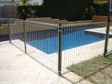 Rete fissa provvisoria galvanizzata standard della piscina smontabile dell'Australia