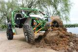 Gokart adulto verde servido 200cc