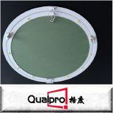 Panneau d'accès en aluminium de plafond ronde/Porte d'accès 600mm