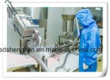 [أم] مصنع [بودي بويلدينغ] [مولتيفيتمينس] ومعدن قرص