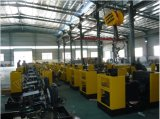 25kw/31kVA Quanchai Genset diesel insonorizzato con le certificazioni di Ce/Soncap/CIQ