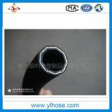 Tubo di gomma industriale del tubo idraulico