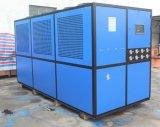 refrigeratore di acqua raffreddato aria industriale 5HP