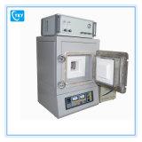 fornace controllata dell'atmosfera di vuoto dell'azoto del gas 1600c per ceramica