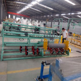 Clôture de maillon de chaîne automatique Making Machine 2m à 4,0 m