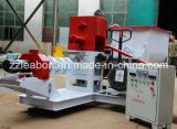машина еды рыб 200-300kg/H, плавая штрангпресс питания рыб