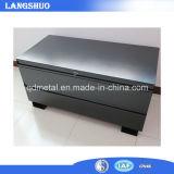 Qualitäts-Hilfsmittel-Schrank hergestellt in China kaltgewalztem Stahlwerkzeugkasten