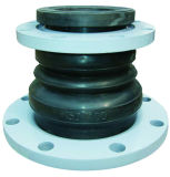 Conector de la bomba/junta de dilatación concéntrica doble del reductor de Mightysphere