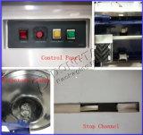 Bandes de cerclage semi-automatique machine/machine d'emballage