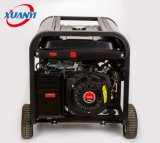 5KW 100% eléctrico de fio de cobre 188F para a Honda Motor gerador a Gasolina de soldadura