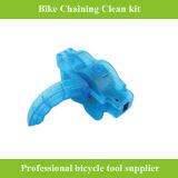 Herramienta de limpiador de la cadena de bicicleta