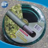 Hot Sale Accueil jardin en PVC renforcé de fibre flexible du tuyau de l'eau