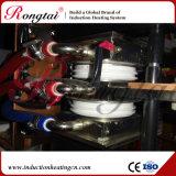 Máquina de derretimento da indução elétrica da sucata do ferro de 5 toneladas
