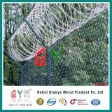 Высокое качество и самым лучшим гальванизированная ценой загородка звена цепи