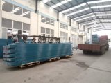 Толь цвета стеклоткани панели FRP Corrugated обшивает панелями W172157