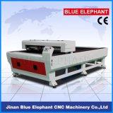 Ele-1325 이산화탄소 Laser 금속 절단기, CNC Laser 절단기 Laser 조판공