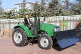 최신 판매 45HP 4WD 소형 농업 트랙터