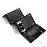 портативная панель солнечных батарей 20W для поручать снаружи