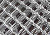 Rete metallica di alluminio della lega del magnesio