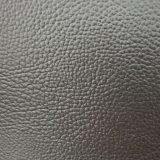 Couro genuíno do PVC do couro artificial do PVC do couro da mala de viagem da trouxa dos homens e das mulheres da forma do couro do saco Z041 do fabricante da certificação do ouro do GV
