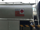 Foton Auman 6X4 20 톤 21 톤 트럭 22 톤 연료 탱크 20000 L 유조 트럭