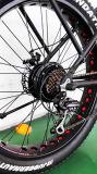 4.0 pneu gras 500W de puissance Big Mountain vélo électrique