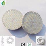 Lâmpada do diodo emissor de luz do gabinete de AC100-240V 7W Gx53 com 480lm Epistar SMD2835