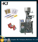 Máquina de embrulho em pó totalmente automática para molho de tomate, Geléia de macarrão com loção