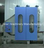 Lã Cashmere máquina de cardagem / Willow máquina de cardagem Fibra