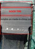 Neumático sólido de la carretilla elevadora de la carretilla elevadora del neumático 7.00-12 de la marca de fábrica sólida de Loda