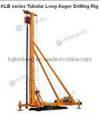 Machine de perçage à fourche Tubular Long Pile (série KLB)