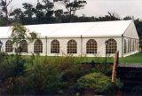 Tenda foranea Tent con il PVC Roof, Marquee Party Tent di Clear
