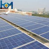 vetro solare libero eccellente del ferro basso di uso del modulo di 3.2mm PV
