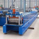 Rodillo portable del material para techos de la costura de la situación que forma la máquina